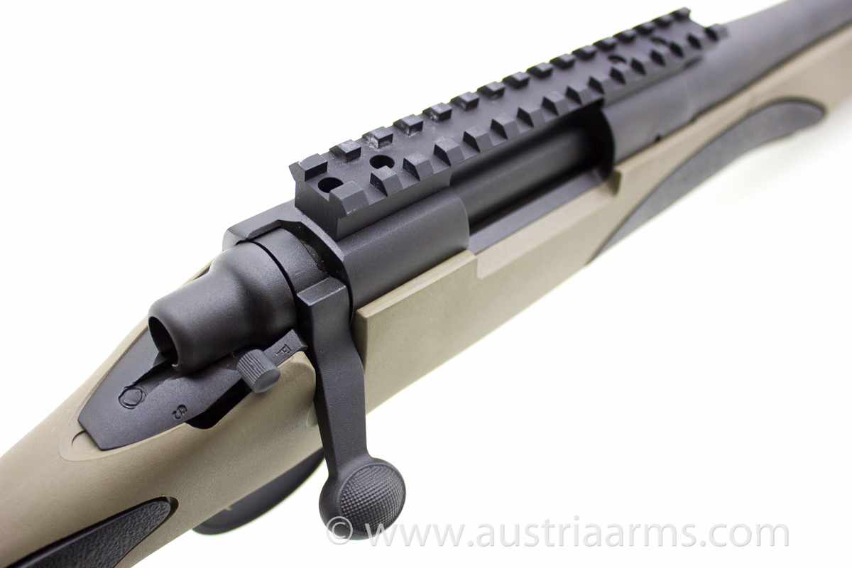 Remington 700 Desert Tactical Varmint,  6,5 Creedmoor  - Image 3