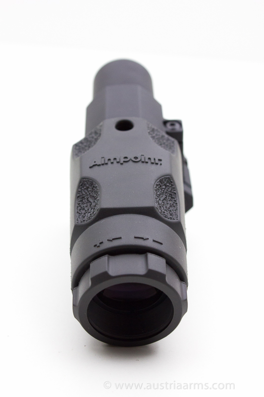 Aimpoint 6x Magnifier inkl. Filp Mount 39mm Höhe mit Twist Base - Image 3