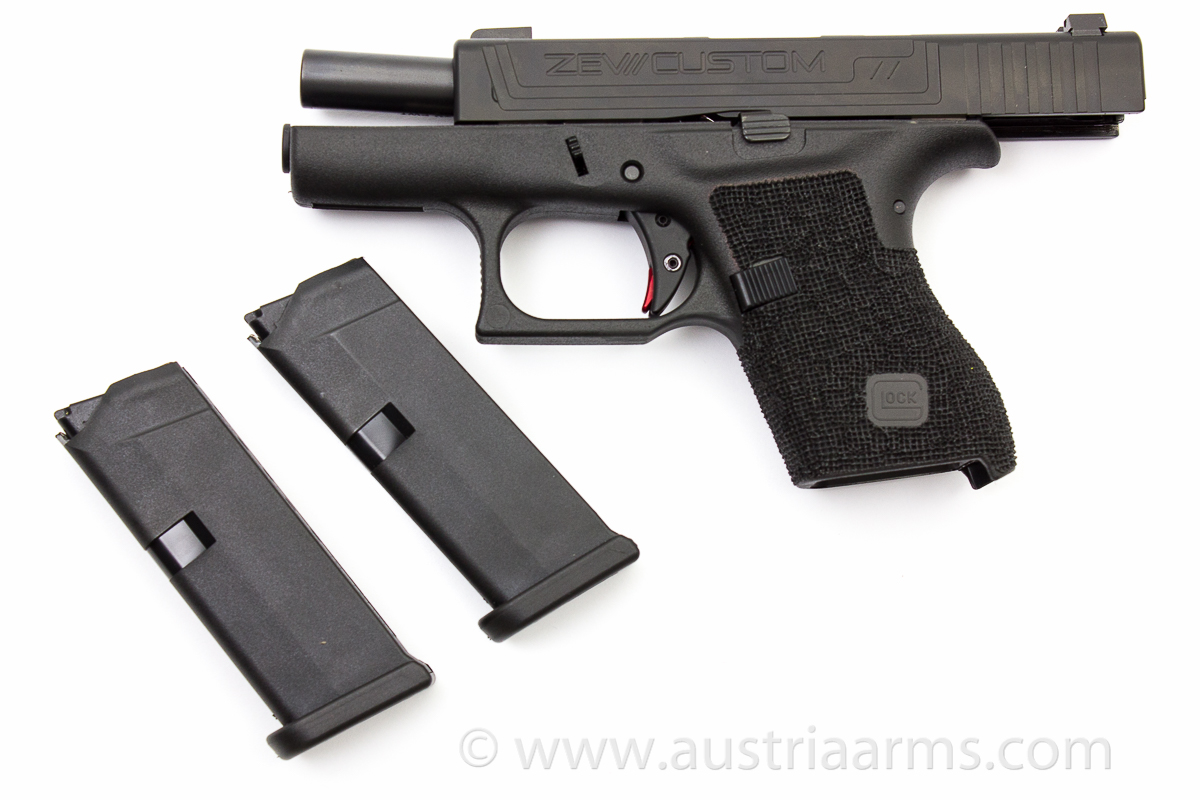 ZEV Technologies G42 Gunfighter, 9 x 19 mm - Image 3