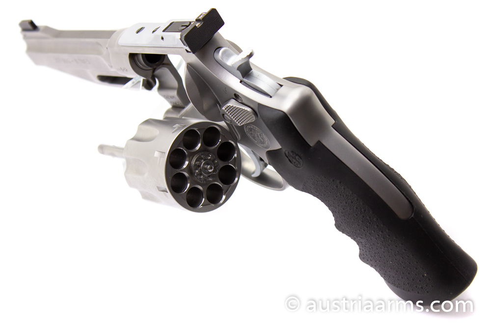 Smith & Wesson 627-5 Pro Series, 8-Shooter, .357 Magnum  - Image 3