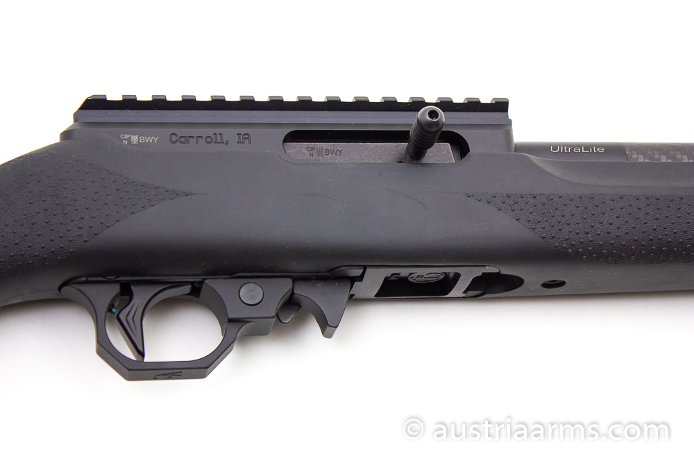 Volquartsen Carbon, semiautomatic sporting rifle, .22 LR - Image 3
