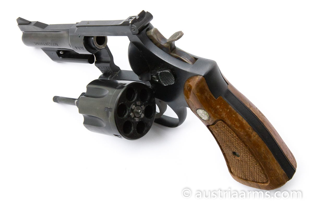 Smith & Wesson Mod. 28-2, .357 Magnum - Image 3