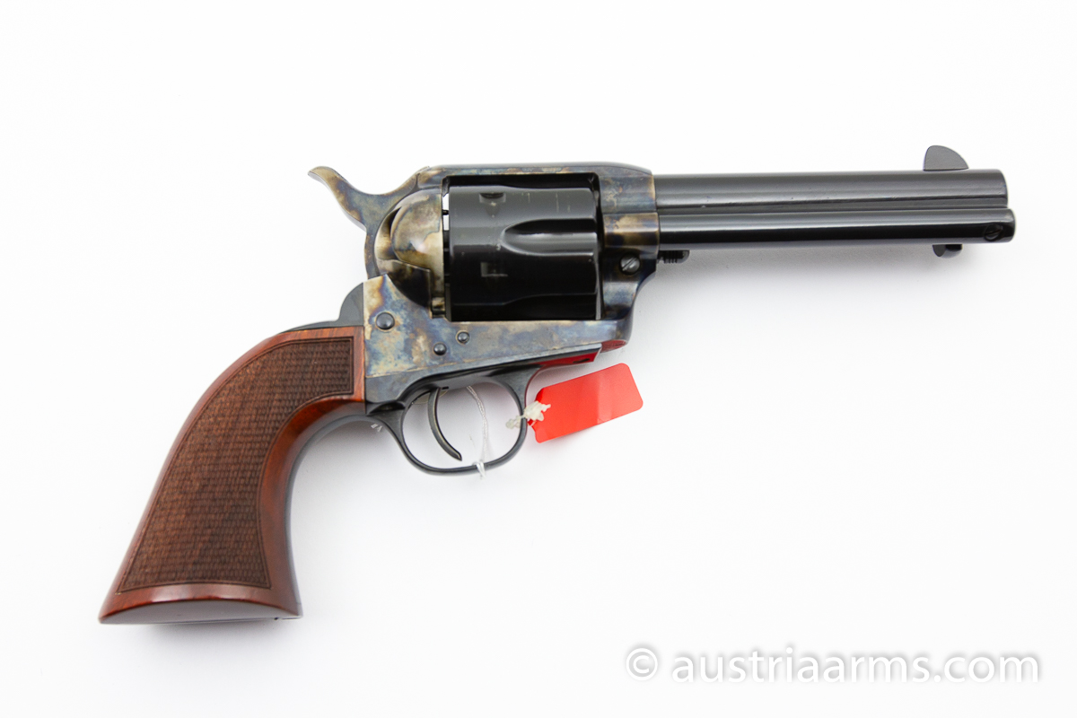 Uberti El Patron, Single Action Revolver, .357 Magnum - Image 3