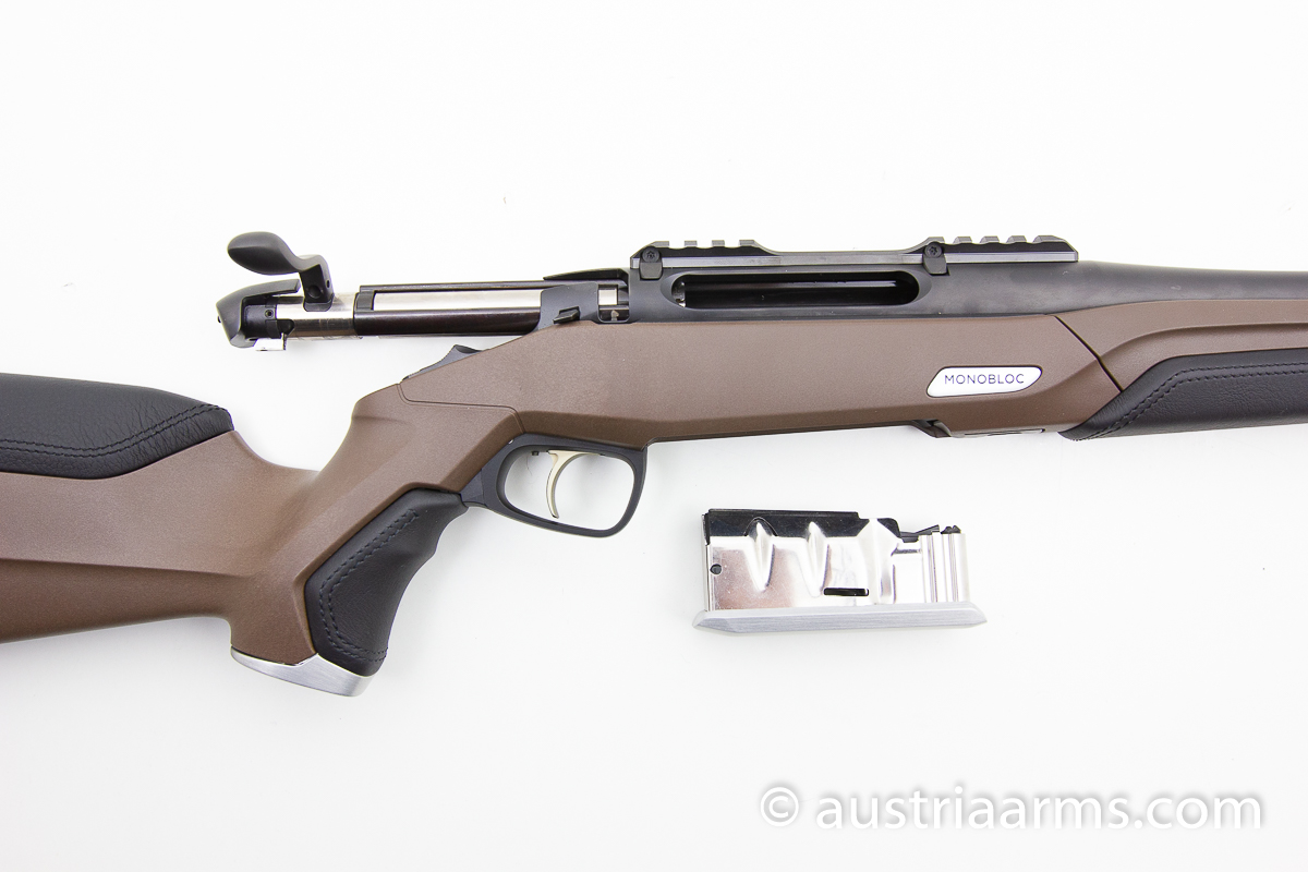 Steyr Arms Monobloc, .308 Win - Image 3