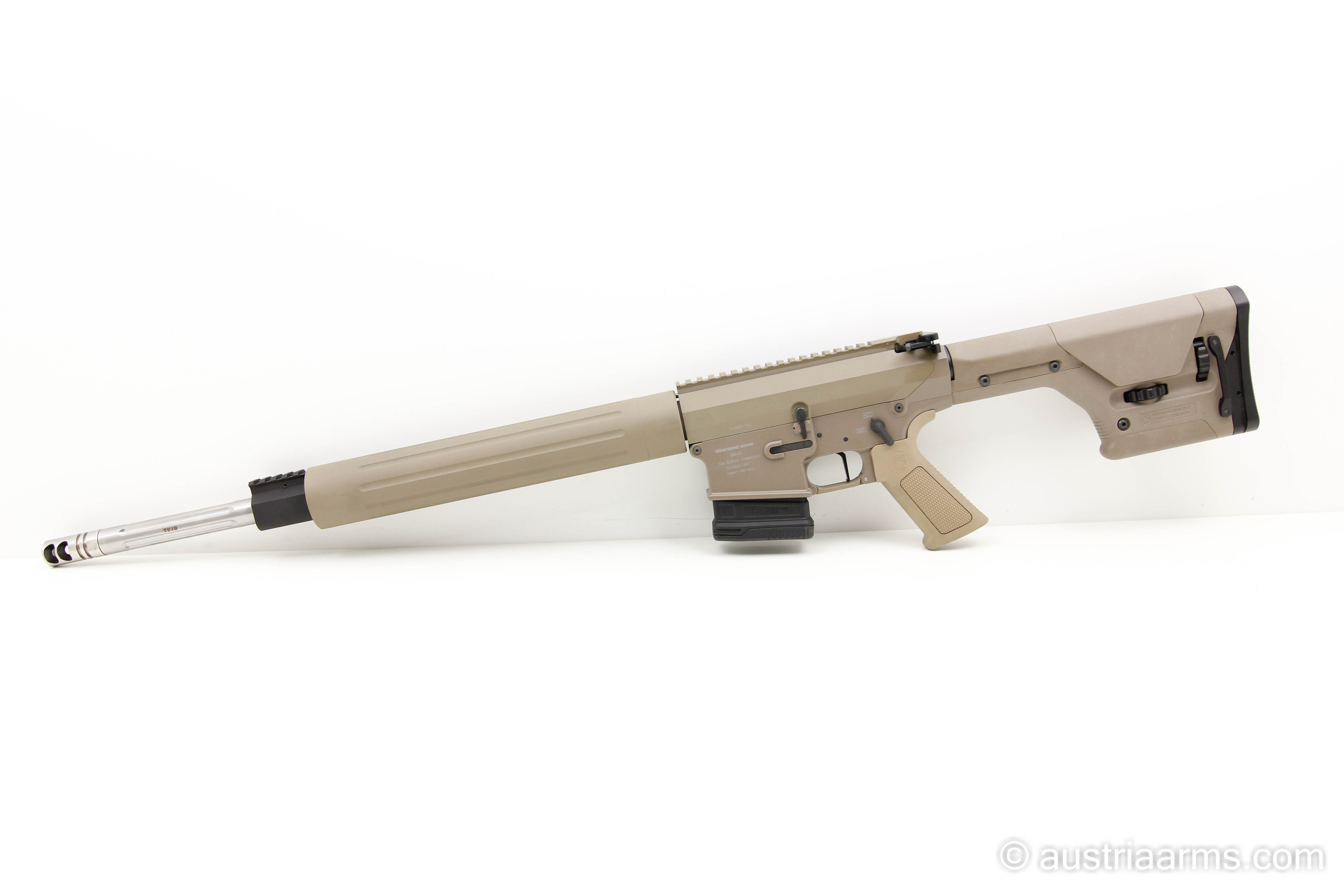 Oberland Arms OA10 Supermatch, 6,5 Creedmoor - Image 3