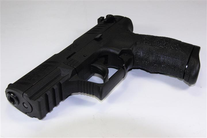 Walther P22Q,  .22 LR - Image 4