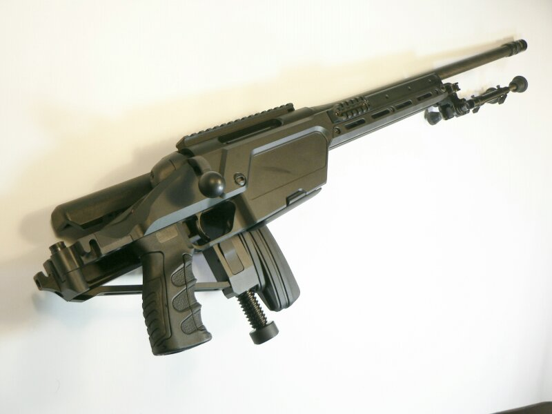 Steyr SSG 08,  .300 Win.Mag. - Image 4