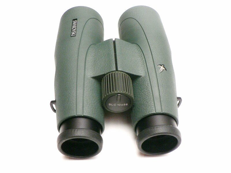 Swarovski SLC 10 x 56 Binocular - HIGH DEFINITION NIGHT SIGHT- - Image 4