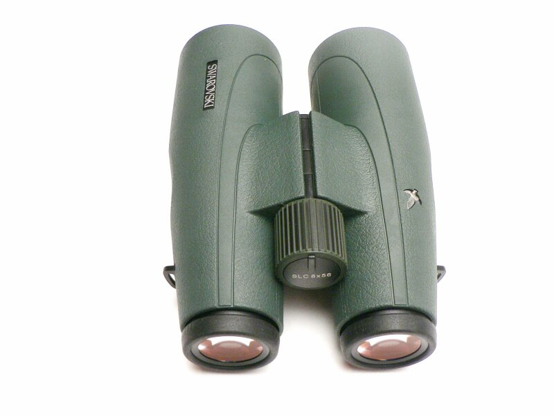 Swarovski SLC 8 x 56 Binocular - HIGH DEFINITION NIGHT SIGHT- - Image 4