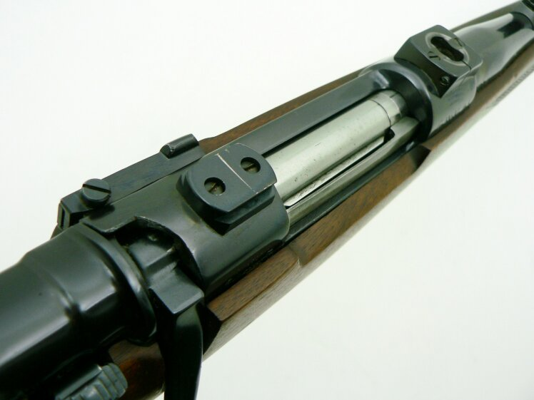 Zastava Bolt Action Rifle, .30-06 Springfield - Image 4