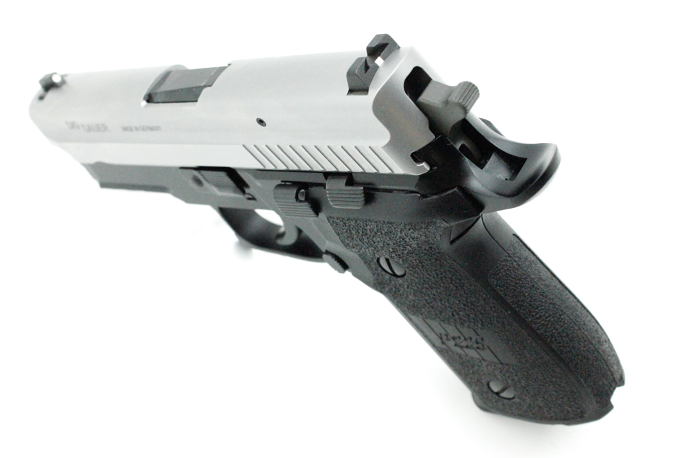 SIG Sauer P229 Stainless Two Tone, 9 x 19 mm - Image 4
