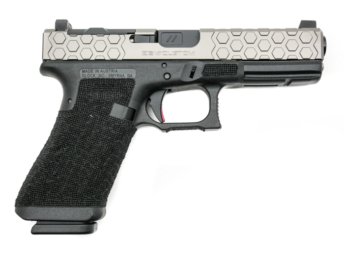 ZEV Technologies Z17 HEXAGON, 9 x 19 mm  - Image 4