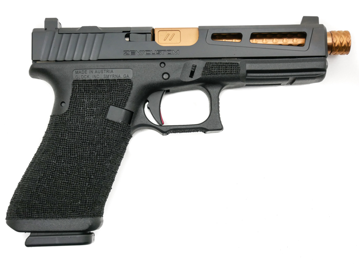 ZEV Technologies Z17 PRIZEFIGHTER-SD, 9 x 19 mm - Image 4