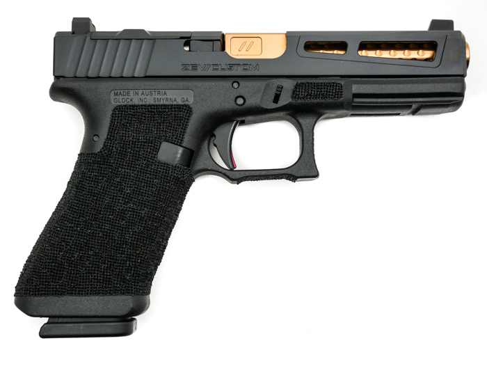 ZEV Technologies Z17 PRIZEFIGHTER, 9 x 19 mm - Image 4