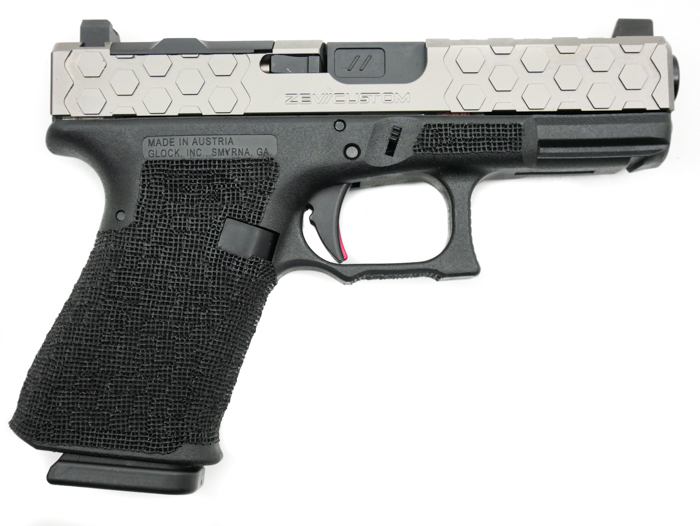ZEV Technologies Z19 HEXAGON, 9 x 19 mm - Image 4