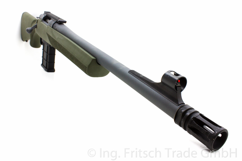 HOWA Model 1500 Scout, .308 Win - Image 4