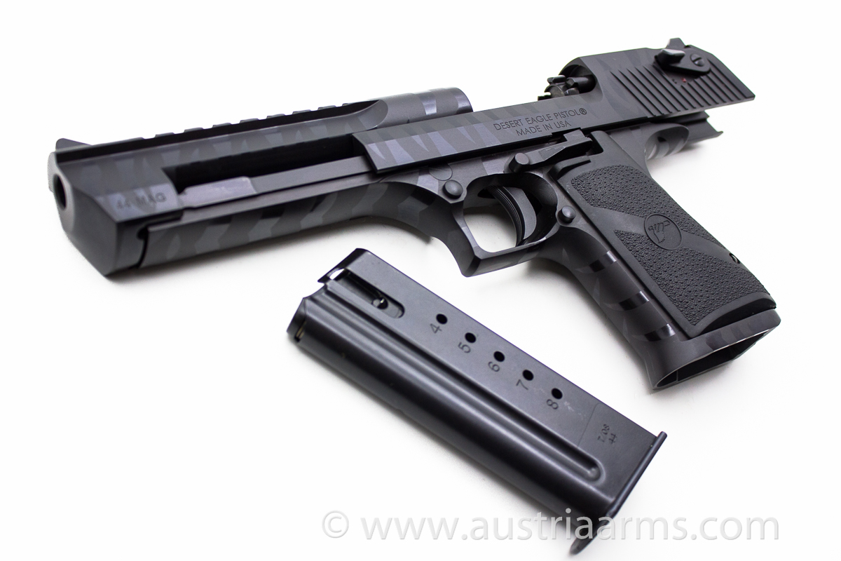 Desert Eagle Black Tiger - Image 4