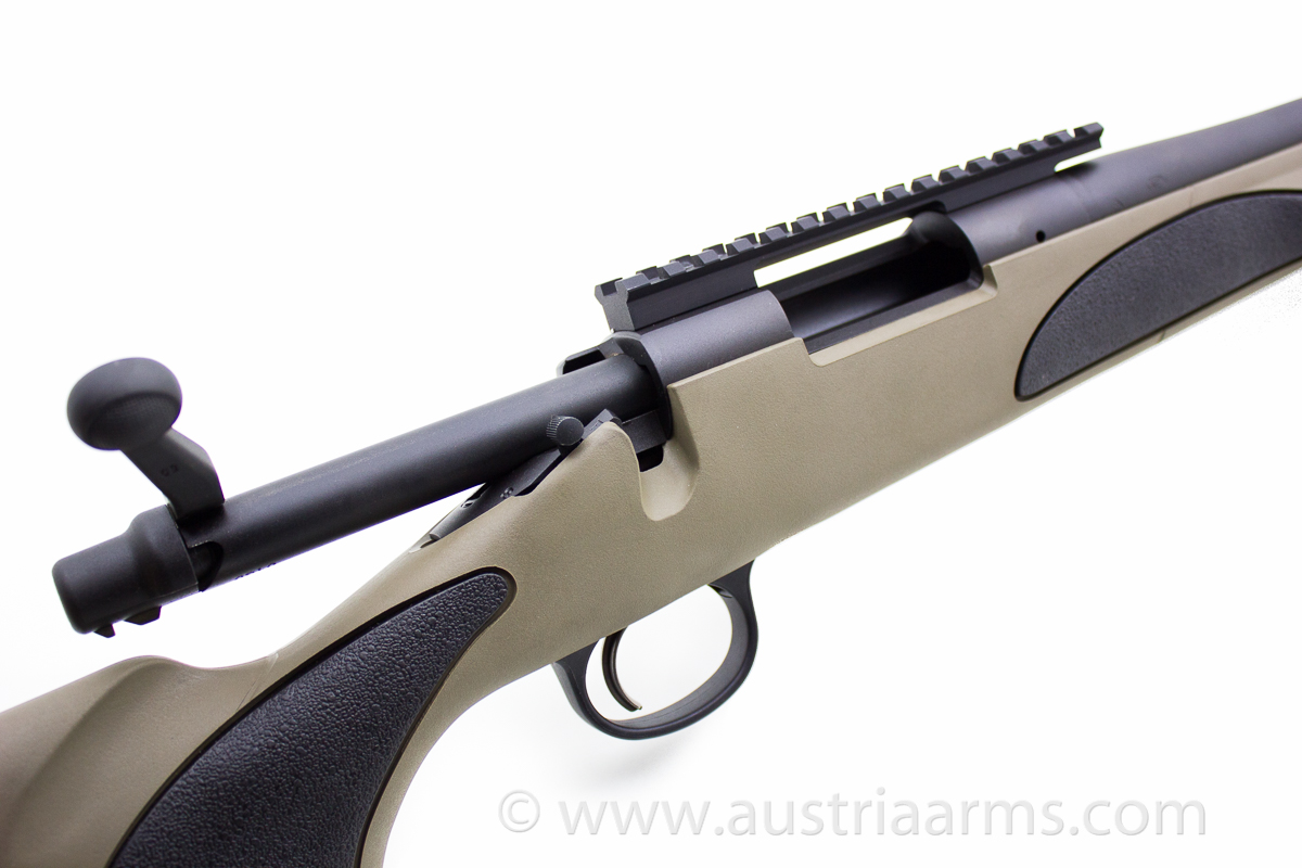 Remington 700 Desert Tactical Varmint,  6,5 Creedmoor  - Image 4