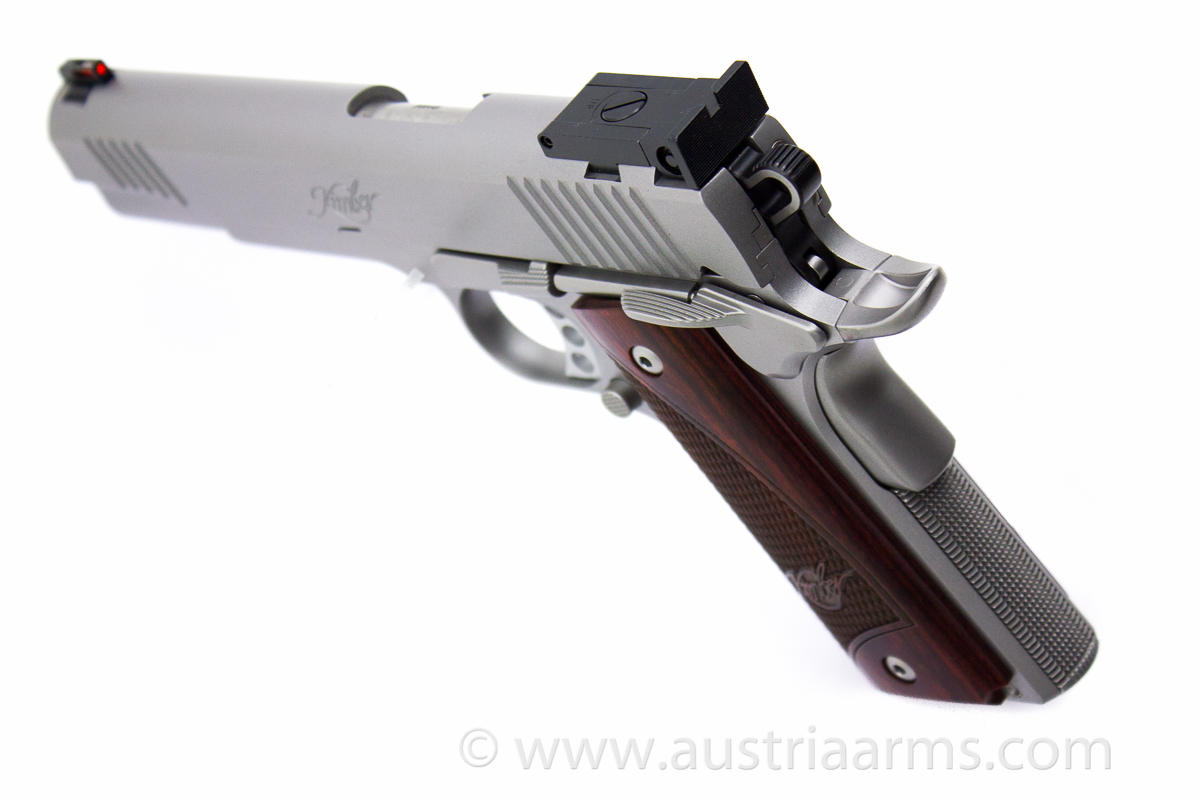Kimber Stainless Target II, 9x19mm - Image 4