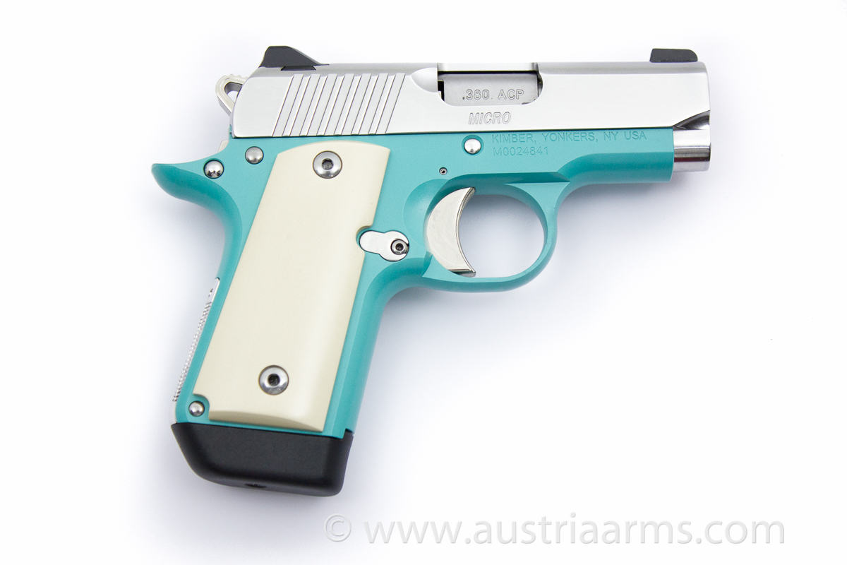 Kimber Micro .380 Bel Air, 9mm kurz - Image 4