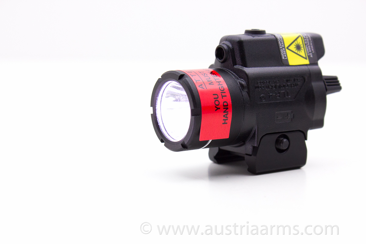 Streamlight TLR-4 Light Laser - Image 4