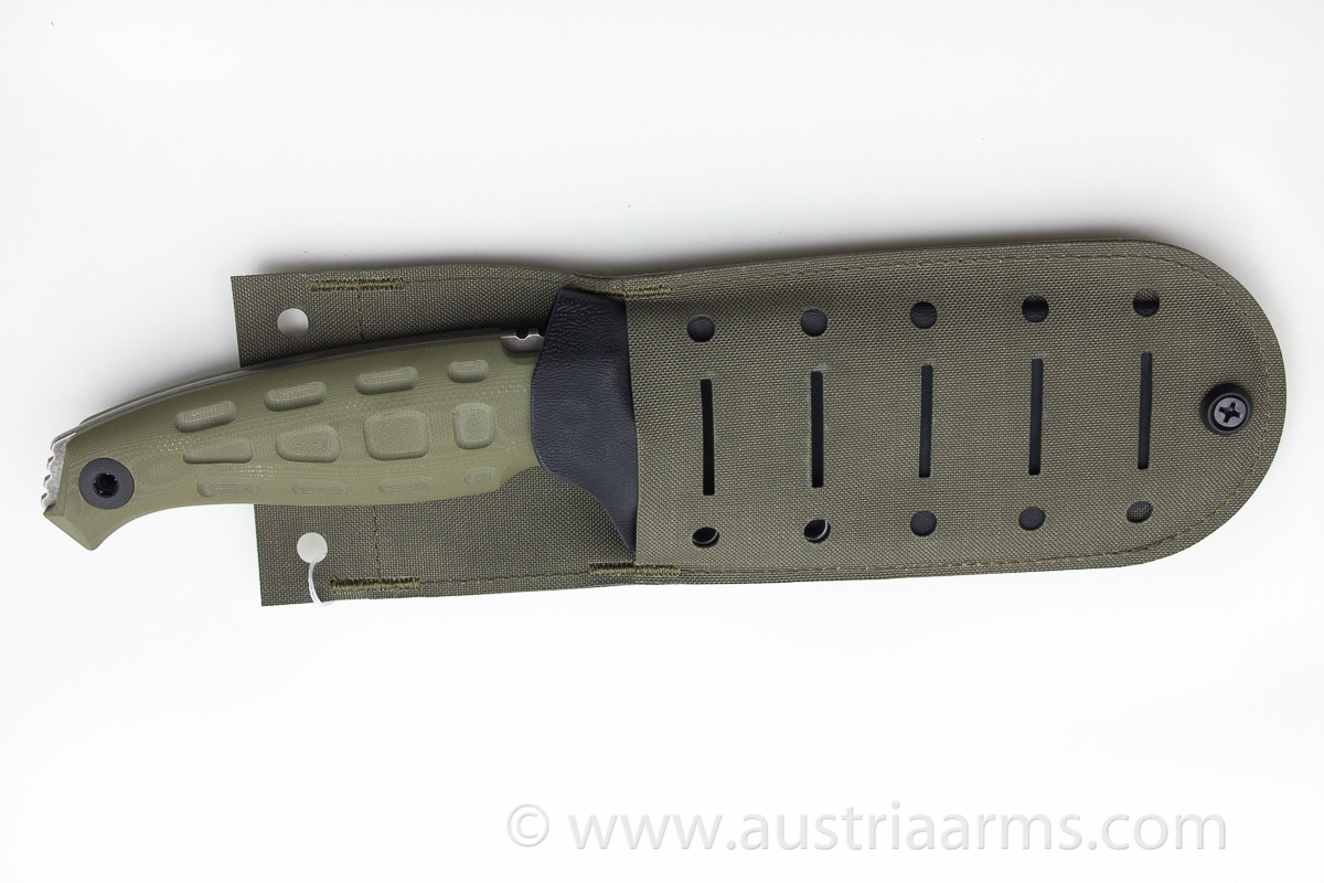 Oberland Arms Modell Wuiderer Sepp - Image 4