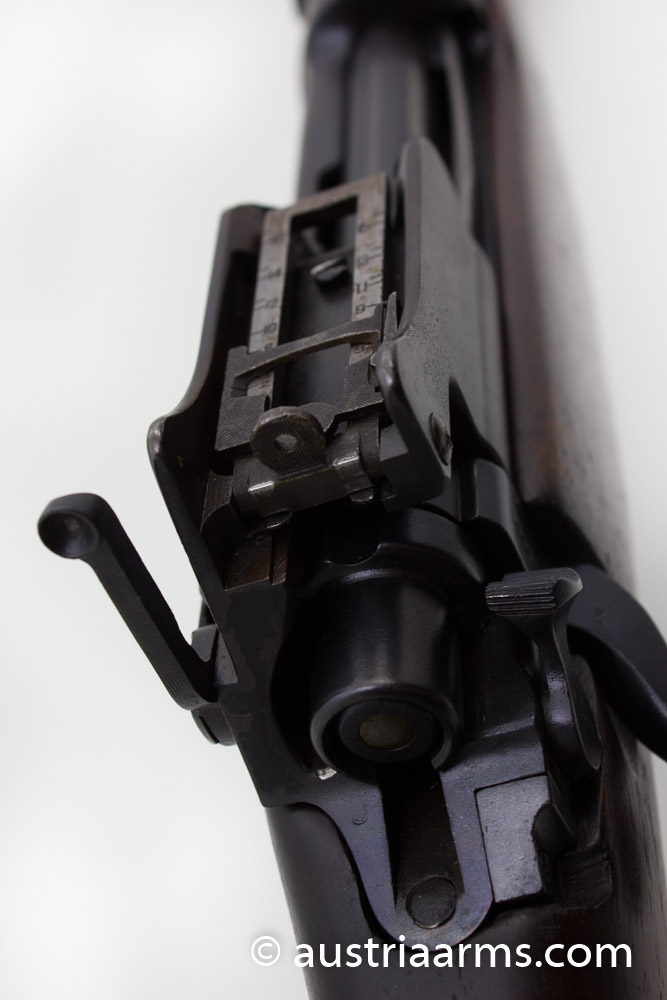 Remington Pattern 1914 Rifle, .303 British - Image 4