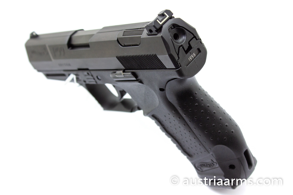Walther P99 AS, 9 x 19 mm - Image 4