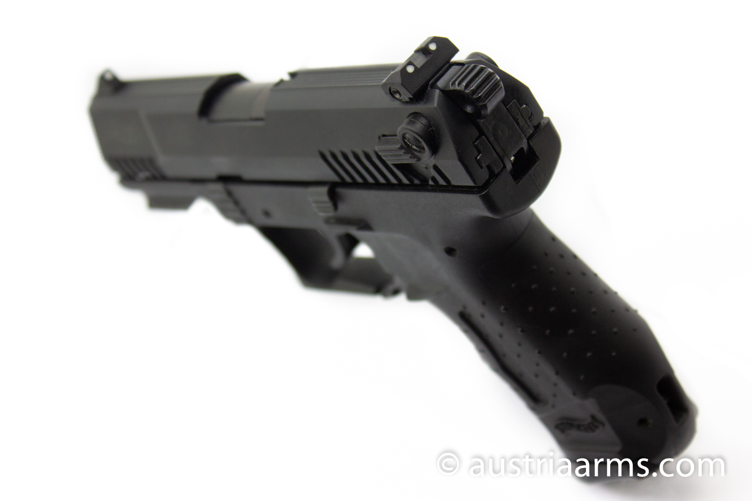 Walther P22, .22 LR - Image 4