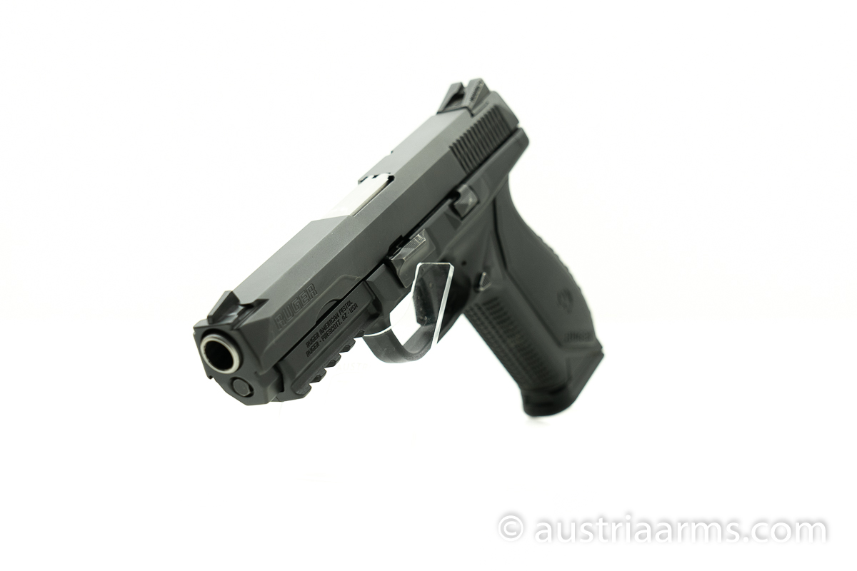 Ruger American Pistol, .45 ACP - Image 4