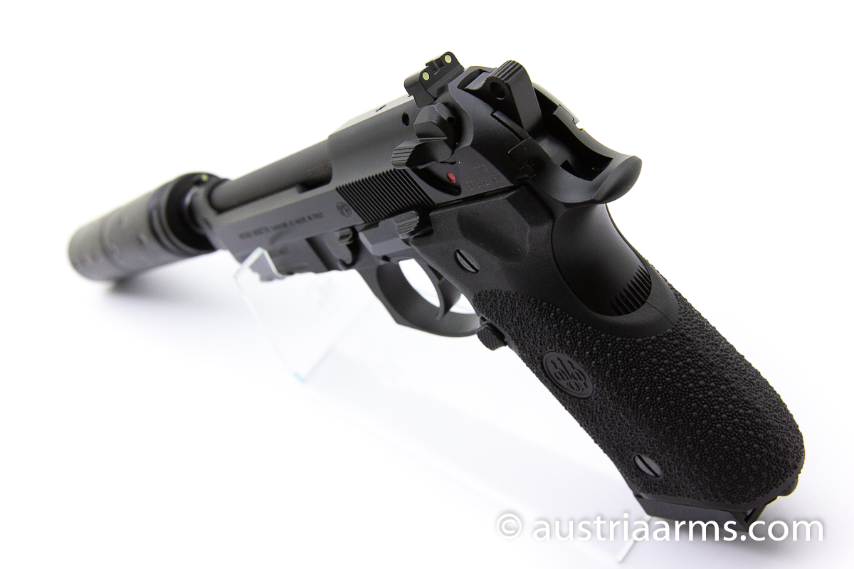 Beretta M9A3 Black, 9 x 19 mm - Image 4