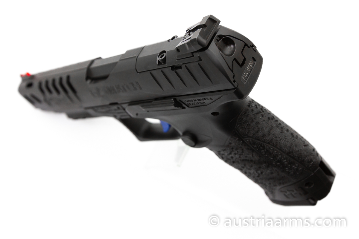 Walther Q5 Match, 9 x 19 mm - Image 4