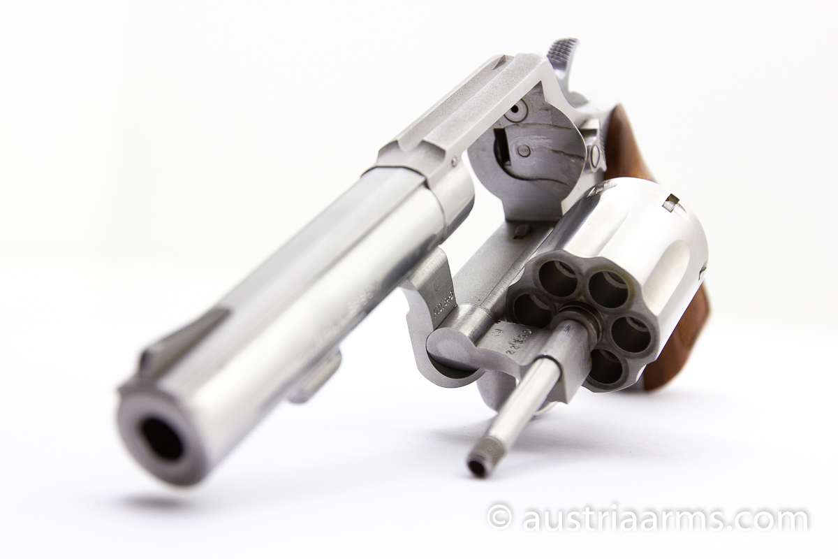 Smith & Wesson Mod. 64 Stainless, 38 Special - Image 4
