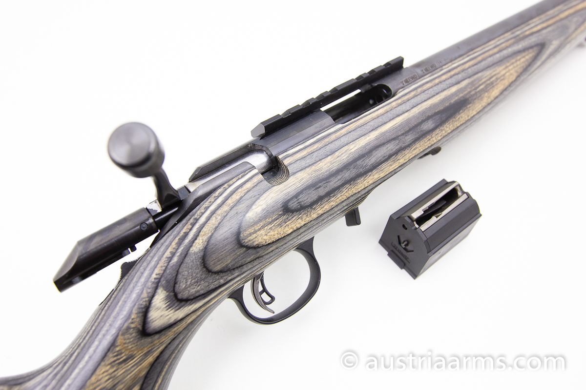 Ruger American Rifle, .17 HMR - Image 4