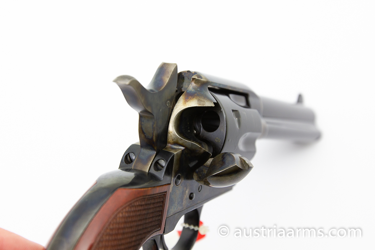 Uberti El Patron, Single Action Revolver, .357 Magnum - Image 4