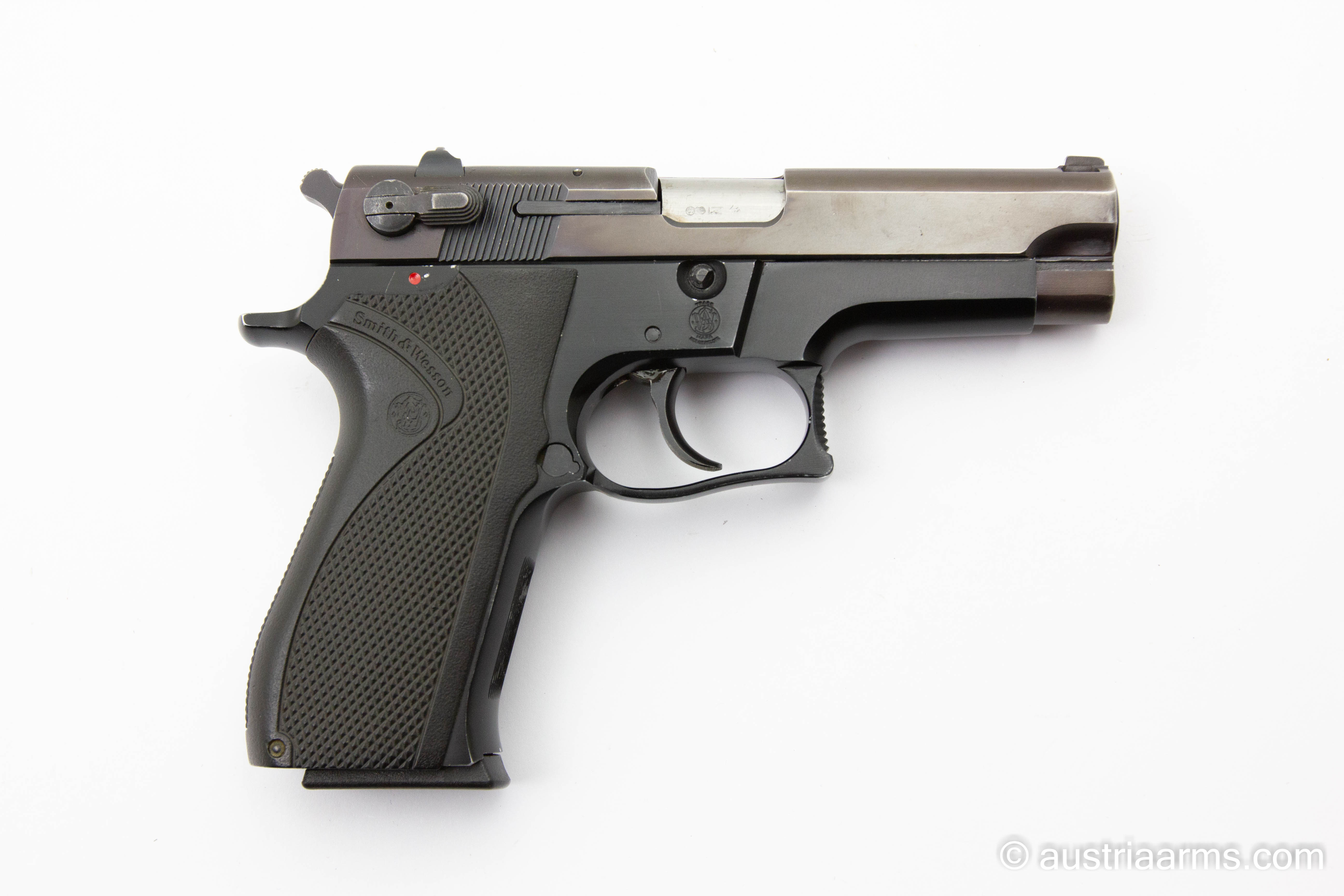Smith & Wesson 5904, 9 x 19 mm - Image 4