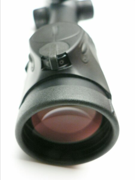 Swarovski Z6i 2.5-15x56 P 4A-I Rifle Scope  - LOW LIGHT NIGHT HUNTING- - Image 5