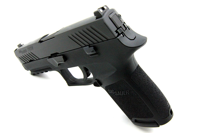 SIG Sauer P320 Compact, 9 x 19 mm - Image 5