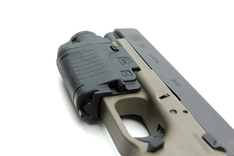 Glock GTL22 Light Laser Unit  - Image 5