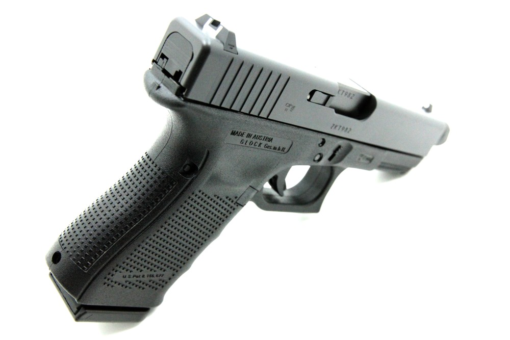 Glock 19 Gen4 Tactical, 9 x 19 mm - Image 5