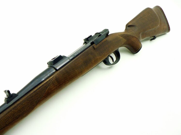 Zastava Bolt Action Rifle, .30-06 Springfield - Image 5