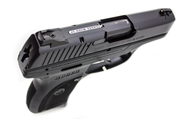 Ruger LC 380, 9 x 19 mm - Image 5