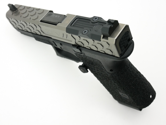 ZEV Technologies Z19 HEXAGON, 9 x 19 mm - Image 5