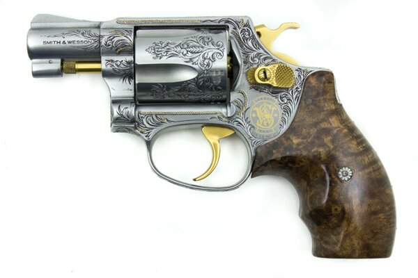 Smith & Wesson Attachee, .38 Special - Image 5