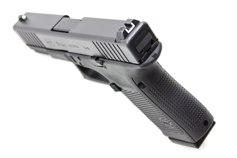 Glock 19 Gen4 FS Front Serations, 9 x 19 mm - Image 5