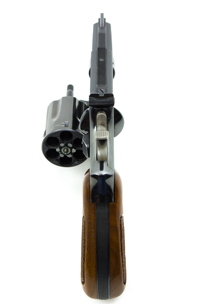 Smith & Wesson Mod. 19, .357 Magnum - Image 5