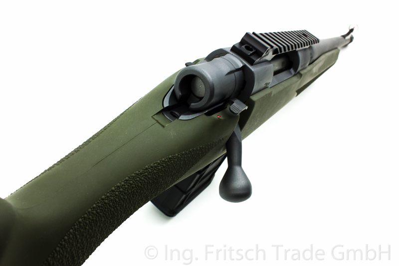 HOWA Model 1500 Scout, .308 Win - Image 5