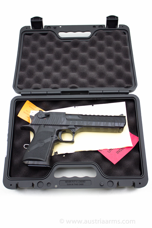 Desert Eagle Black Tiger - Image 5