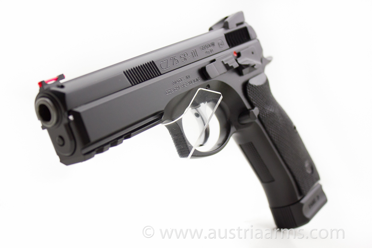CZ 75 SP-01 Shadow - ADVENT PAKET - - Image 5