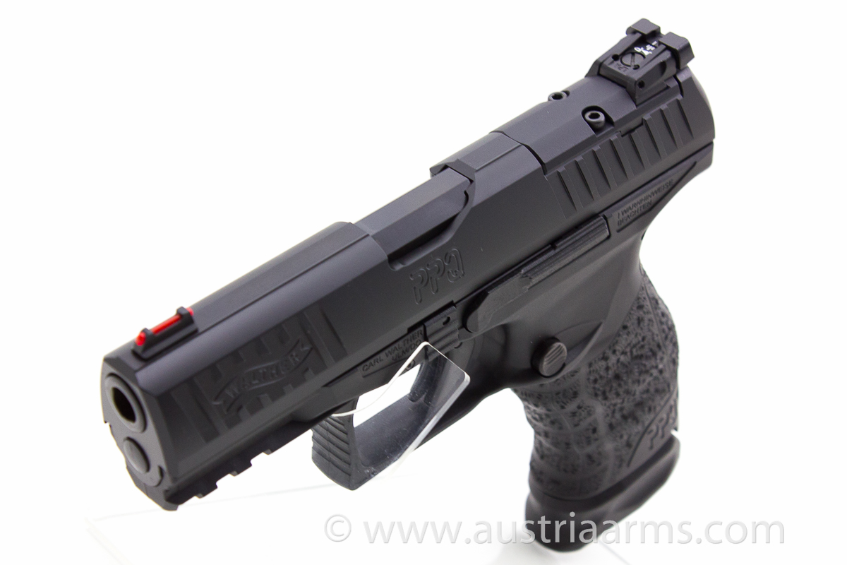 Walther PPQ Q4, 9 x 19 mm  - Image 5